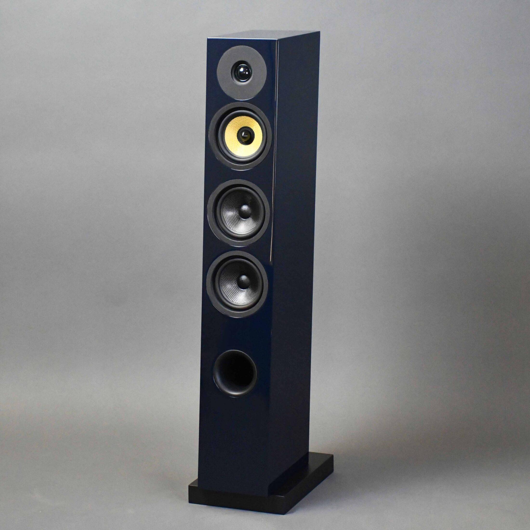 Davis Acoustics Courbet 5