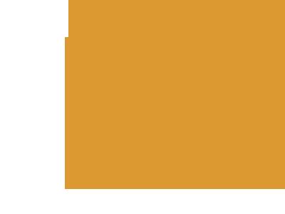 logo nad orange