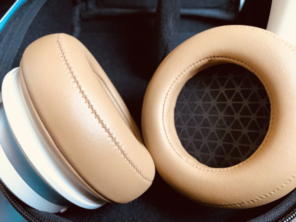Casque Bluetooth Dali
