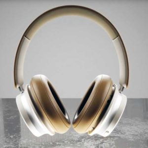 Casque Bluetooth Dali