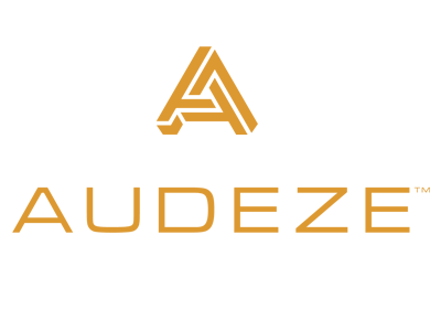 logo Audeze