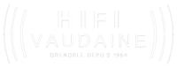 Logo Hifi Vaudaine