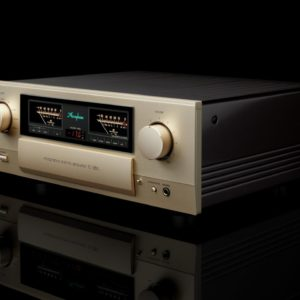 Accuphase E380