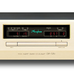 Accuphase DP570