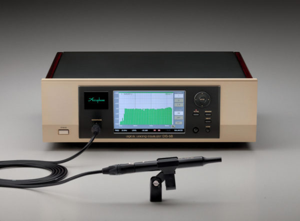 Accuphase DG68