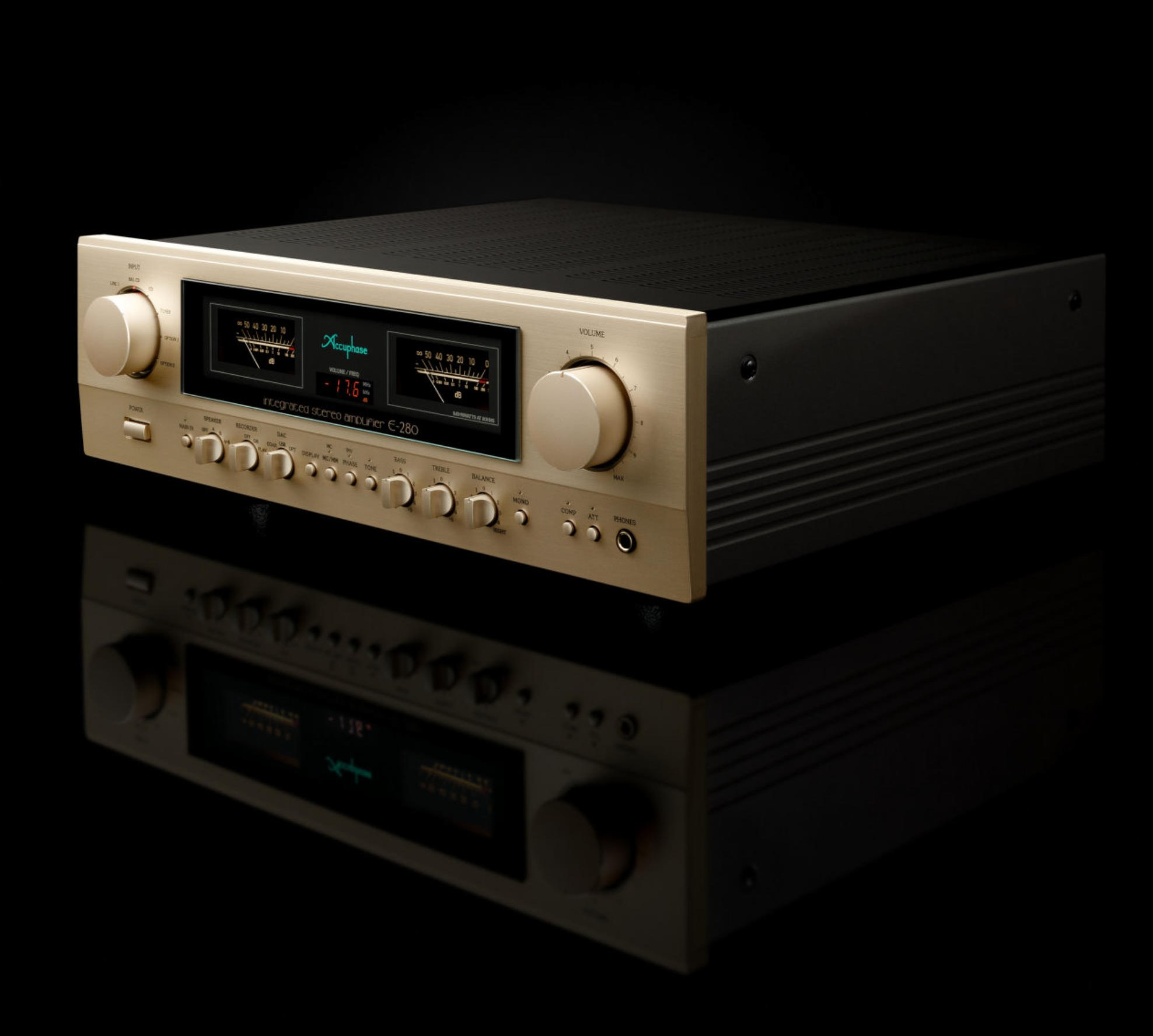 Accuphase E280