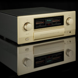 Accuphase E650